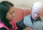 Más de 4.000 ancianos desaparecen cada año en la capital de México