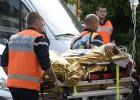 43 muertos en el peor accidente de tráfico en Francia en tres décadas