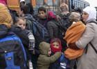 Bruselas pide desplegar policías ya para gestionar la ola de refugiados