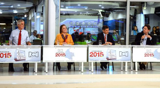Colombia elige a los gestores del posconflicto