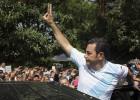 El cómico Jimmy Morales, elegido nuevo presidente de Guatemala