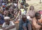 El Ejército nigeriano libera a 338 rehenes en manos de Boko Haram