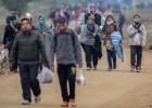 Croacia pide a Frontex que envíe un equipo para actuar en Serbia