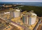 Polonia se arma en la guerra del gas