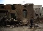 La oposición queda fuera del diálogo para la paz en Siria