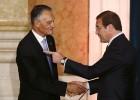 Toma posesión el nuevo Gobierno en minoría de Portugal
