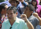 La batalla educativa se recrudece en México con detenciones