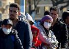 Merkel não chega a consenso com aliados sobre crise dos refugiados