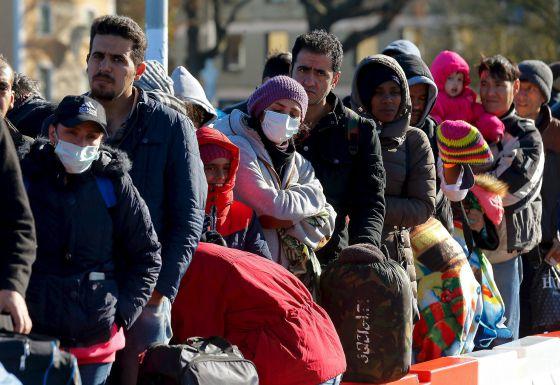 Merkel não consegue consenso entre aliados sobre a crise dos refugiados