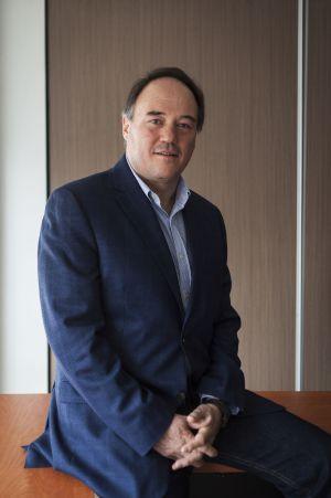 Armando Santacruz, miembro del grupo SMART