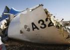 Qué se sabe hasta ahora del avión ruso siniestrado en Egipto