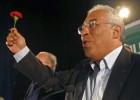 Un socialista portugués crea un grupo contra el pacto de izquierdas