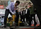 China quiere crecer a al menos un 6,5% anual hasta 2020