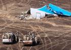 Compañías alemanas suspenden sus vuelos a Egipto