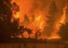 El cambio climático elevó en 2014 la intensidad de 14 desastres