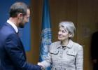 Rusia y EE UU se enfrentan por la entrada de Kosovo en la Unesco