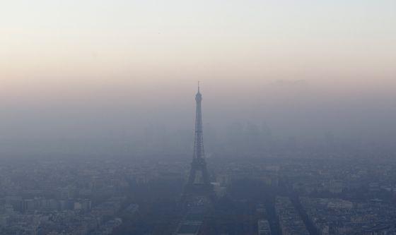 A última chance do planeta Terra contra a mudança climática