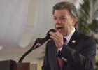 Santos pide perdón a las víctimas de la toma del Palacio de Justicia