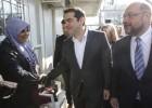 Grecia pelea en el Eurogrupo para desbloquear 2.000 millones