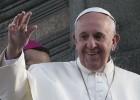 """El Papa condena la """"explotación laboral"""" en la capital textil de Italia"""