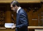 La izquierda en bloque hace caer al Gobierno conservador portugués