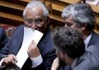 Los protagonistas de la coalición de izquierdas en Portugal