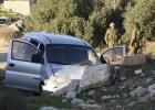 La tensión entre palestinos e israelíes se agrava en Hebrón