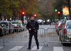 Ataque jihadista múltiplo foi preparado na Bélgica e na Síria