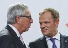 """Juncker: """"El atentado de París no cambia el modelo europeo de asilo"""""""