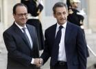 Sarkozy cree que la solución siria necesita a Moscú