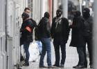 El poderoso auge del yihadismo desborda a Bélgica