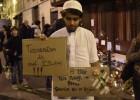 Los musulmanes franceses temen un rebrote islamófobo