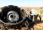 Rusia reconoce que el siniestro del avión en Egipto fue un atentado