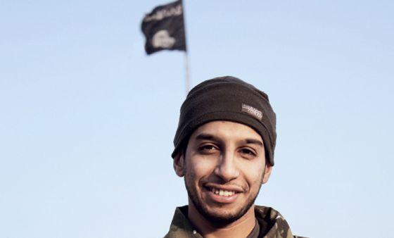 Abaaoud, un delincuente belga radicalizado y de crueldad implacable