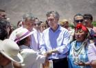 """Macri: """"Sé que voy a encontrar un enorme desorden económico"""""""