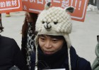 Juicio contra los libros de texto homófobos en China