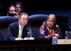 Macri designa ministra de Exteriores a una asesora de Ban
