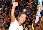 La violencia irrumpe en la campaña electoral venezolana