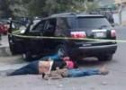 Una matanza policial golpea la credibilidad del Gobierno mexicano