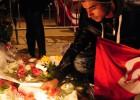 Un vendedor ambulante cometió el atentado suicida en Túnez