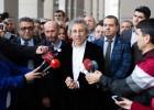 Cárcel para dos reporteros turcos por el reportaje de las armas a Siria