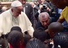 Qué lugares visita el Papa en Bangui y por qué los ha elegido