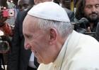 El Papa clama por la paz en medio de la guerra de África