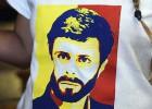 A Venezuela clama por liberdade