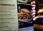 Los restaurantes de Nueva York incluyen un salero en el menú