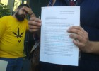 La izquierda en México pide importar semillas de marihuana