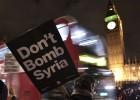 """Cameron: """"A intervenção é legal, necessária, e é o que se deve fazer"""""""