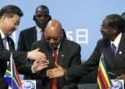 La seguridad, nuevo eje de la relación China-África