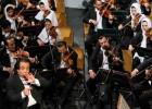 La música, rehén de los ultras iraníes en su lucha por el poder