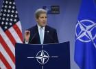 Kerry anima a todos los miembros de la OTAN a luchar contra el ISIS